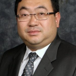Stephen Choy