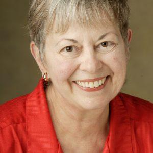 Marieann Shovlin