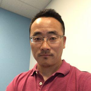 Alan Wang